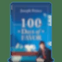 100 Days of Favor (100 Days of Favor)