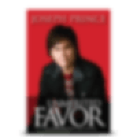 Unmerited Favor (Unmerited Favor)