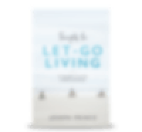 Thoughts For Let-Go Living Book