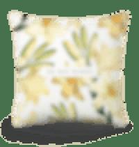 Cushion Cover - Lilies