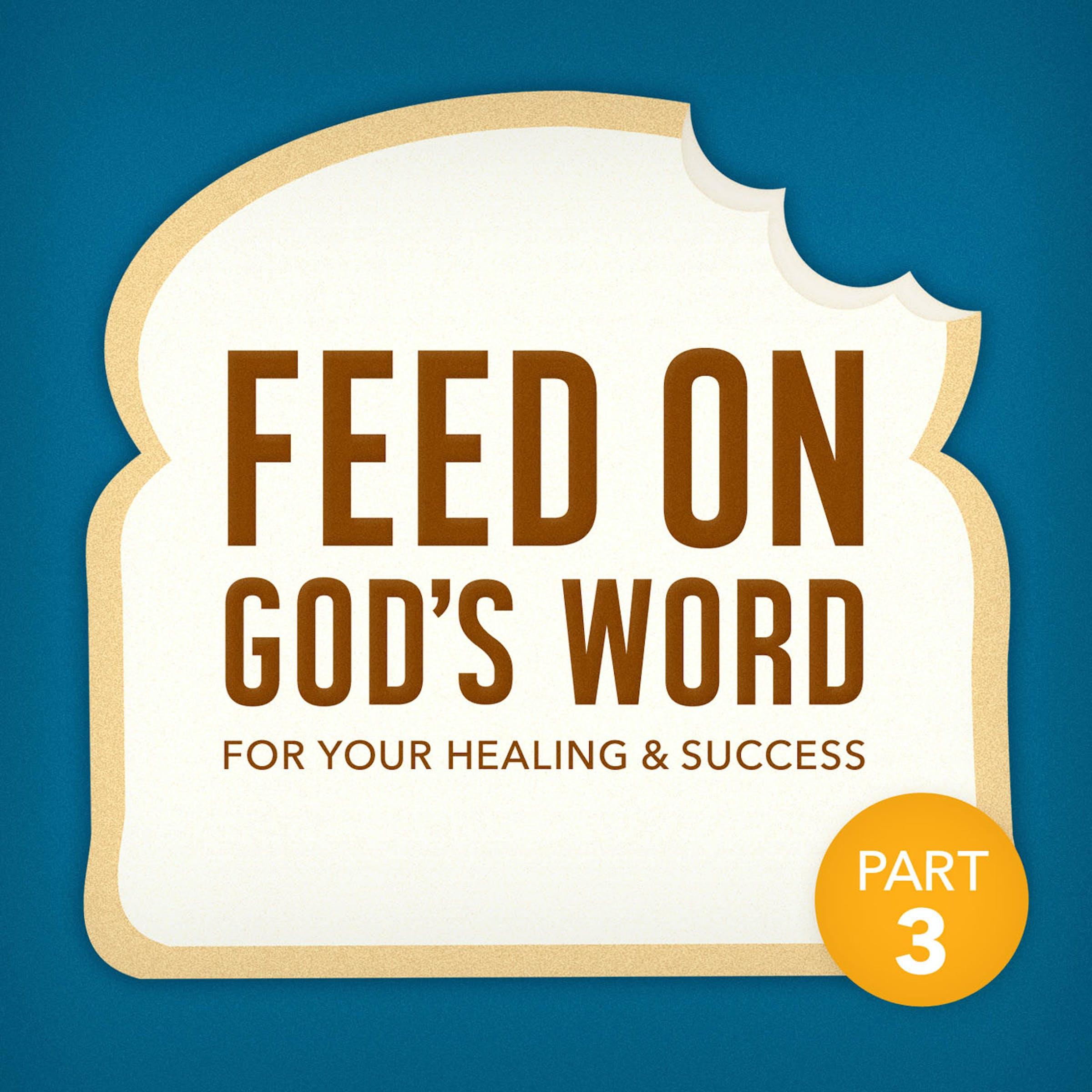 feed on god
