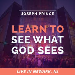 Learn To See What God Sees
