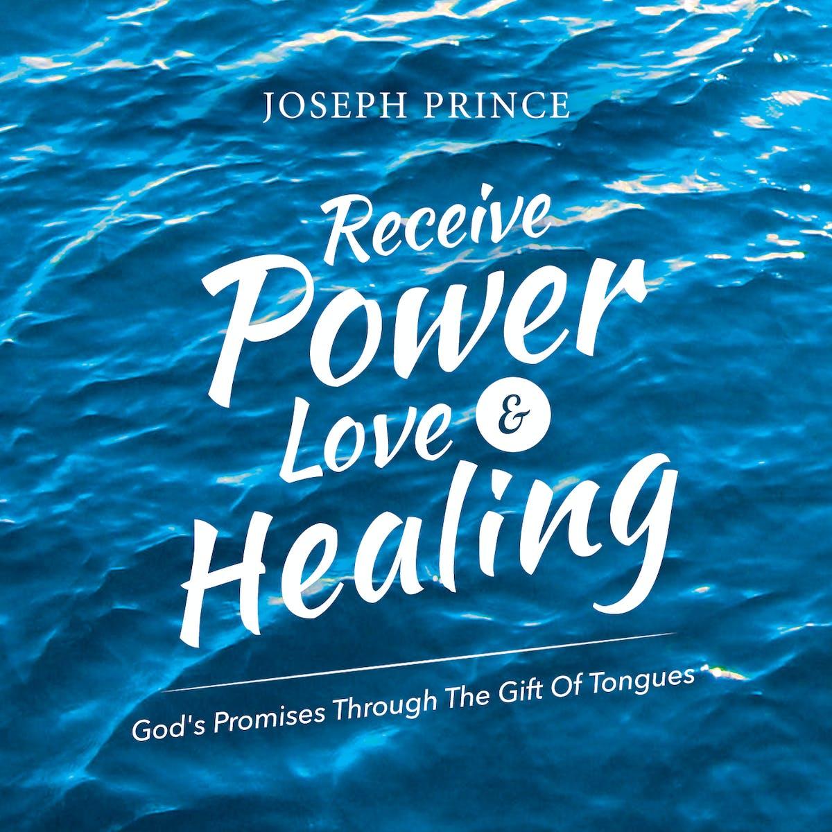 healing promises joseph prince pdf