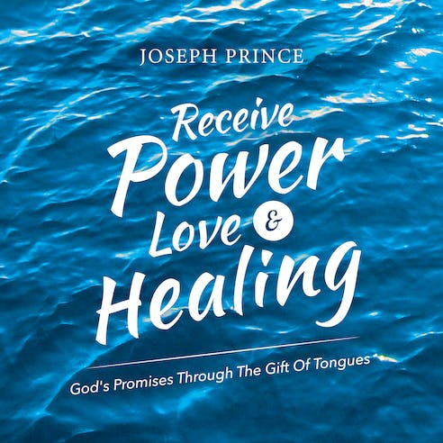 God creative power for healing download