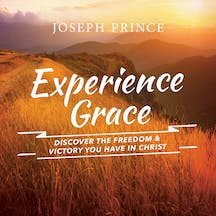 Experience Grace—Discover The Freedom And Victory You Have In Christ