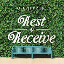 Rest And Receive