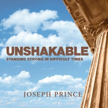 Unshakable—Standing Strong In Difficult Times