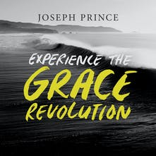 Experience The Grace Revolution