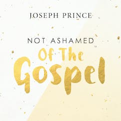 Not Ashamed Of The Gospel (Hillsong Conference 2015)