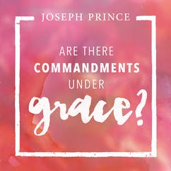 Are There Commandments Under Grace?