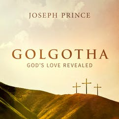 Golgotha—God's Love Revealed