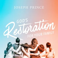 God's Restoration For Your Family