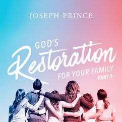 God's Restoration For Your Family​—Part 2​