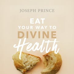 Eat Your Way To Divine Health