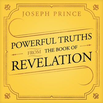Powerful Truths From The Book Of Revelation