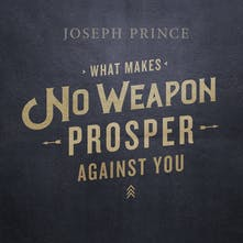 What Makes No Weapon Prosper Against You