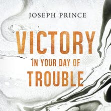 Victory In Your Day Of Trouble