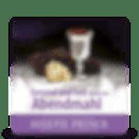Gesund und heil durch das Abendmahl – Hörbuch (Health and Wholeness Through The Holy Communion)