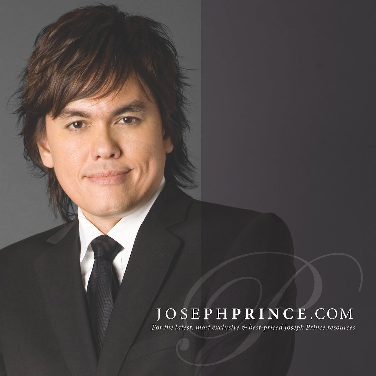The Awesome Love Of Our Father #3 - The Revelation Of Our ... Joseph Prince