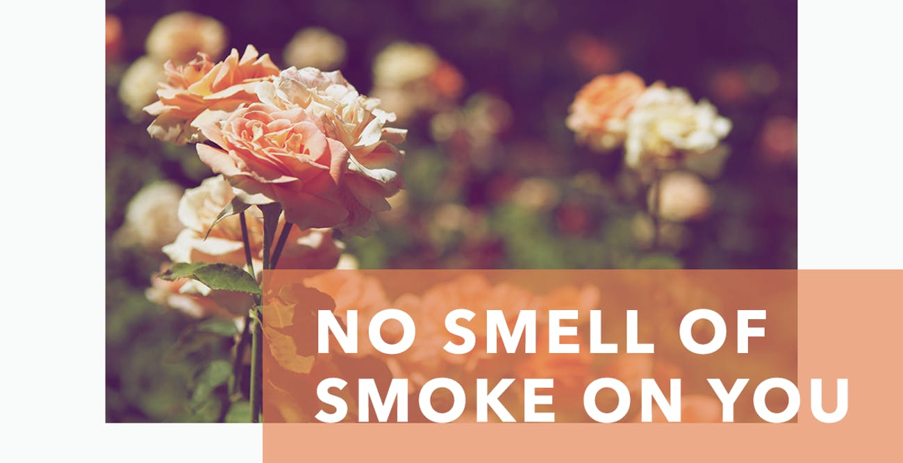 Joseph Prince Daily Devotional 25 July 2020 - No Smell of Smoke on You