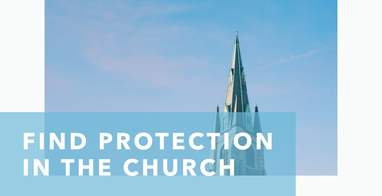 Joseph Prince Devotional 27 September 2020 - Find Protection in the Church