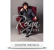 Reign In Life–90 Powerful Inspirations For Extraordinary Breakthroughs
