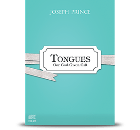 Tongues­─Our God-Given Gift