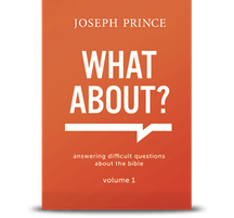What About? Answering Difficult Questions About The Bible—Volume 1 (5-DVD Box Set)