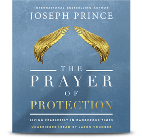 The Prayer of Protection–Living Fearlessly in Dangerous Times (Audiobook)