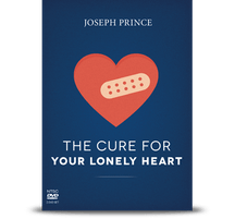 The Cure For Your Lonely Heart (2-DVD Album—NTSC)