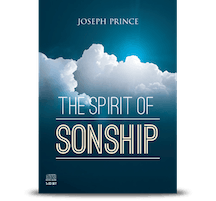 The Spirit Of Sonship