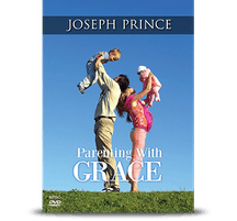 Parenting With Grace (1-DVD Album)