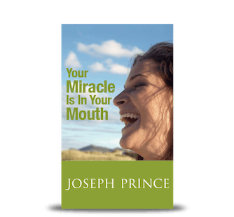 Your Miracle Is In Your Mouth