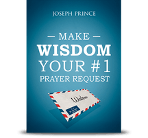 Make Wisdom Your #1 Prayer Request (3-DVD Album)