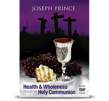 Health & Wholeness Through The Holy Communion (5-DVD Box Set)