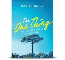 The One Thing That Brings Success In Every Area (3-DVD Album—NTSC)