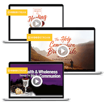 Holy Communion Ultimate Collection (Videostream)