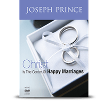 Christ Is The Center Of Happy Marriages (2-DVD Album)