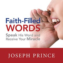 Faith-Filled Words