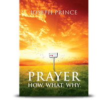 Prayer-How. What. Why. (2-DVD Album)