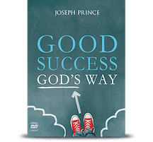 Good Success God's Way (2-DVD Album)