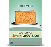 Secrets Of Divine Provision (2-DVD Album)