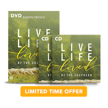 Live Life Loved By The Shepherd Bundle