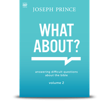 What About? Answering Difficult Questions About The Bible—Volume 2 (5-DVD Album)