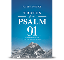 Truths From Psalm 91—God's Promise Of Protection Revealed (3-DVD Album—NTSC)