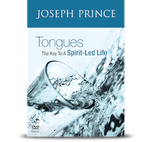 Tongues-The Key To A Spirit-Led Life (3-DVD Album)