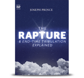 The Rapture And End-Time Tribulation Explained (3-DVD Album—NTSC)