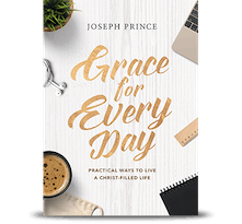 Grace For Every Day—Practical Ways To Live A Christ-Filled Life (5-DVD Album—NTSC)