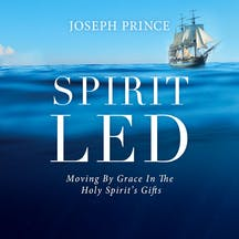 Spirit Led-Moving By Grace In The Holy Spirit's Gifts