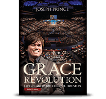 Grace Revolution-Live @ Lakewood Church, Houston